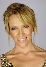 Actor Toni Collette