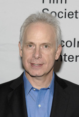 Actor Christopher Guest