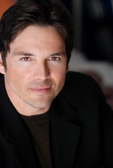 Actor Jason Gedrick