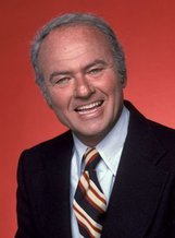 Actor Harvey Korman