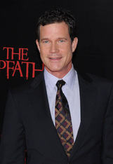 Actor Dylan Walsh