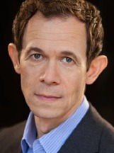 Actor Adam Godley