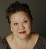Actor Amy Hill