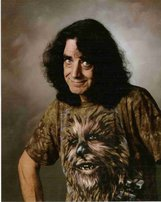 Actor Peter Mayhew