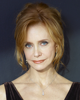 Actor Swoosie Kurtz
