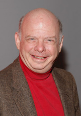 Actor Wallace Shawn