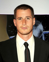 Actor Brendan Fehr