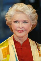 Actor Ellen Burstyn