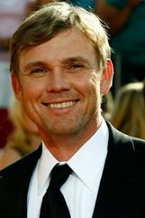 Actor Rick Schroder