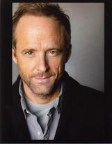 Actor John Benjamin Hickey
