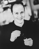 Actor Mike Judge