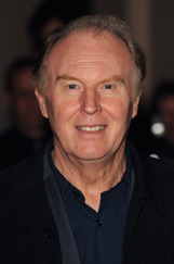 Actor Tim Pigott-Smith