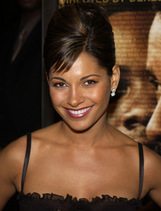 Actor Salli Richardson