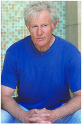 Actor Raymond J. Barry
