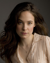 Actor Caroline Dhavernas