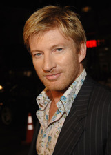 Actor David Wenham