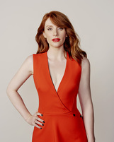 Actor Bryce Dallas Howard