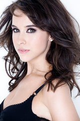 Actor Lacey Chabert