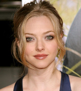 Actor Amanda Seyfried