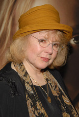 Actor Piper Laurie