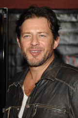Actor Costas Mandylor