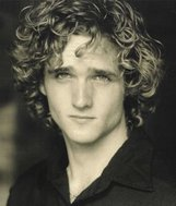Actor Billy Lush