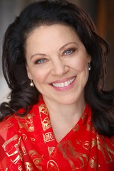 Actor Kathleen Gati