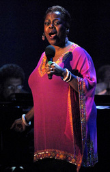Actor Lillias White