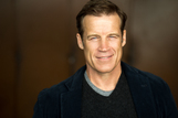 Actor Mark Valley