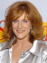 Actor Carol Leifer