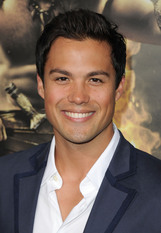 Actor Michael Copon