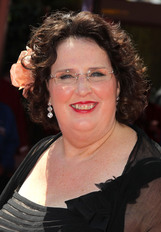 Actor Phyllis Smith