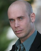 Actor Shane Woodson
