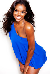 Actor Nadine Ellis