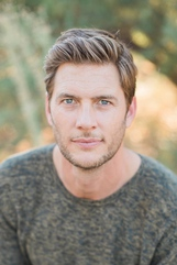 Actor Ryan McPartlin