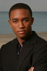 Actor Lee Thompson Young