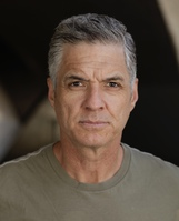 Actor Gerard O'Donnell