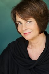 Actor Mary Wickliffe