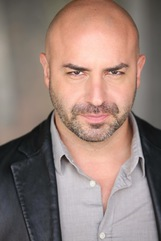 Actor Dominic Pace