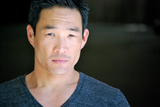 Actor Chase Kim