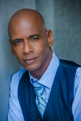 Actor Michael Whaley
