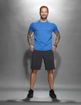 Actor Bob Harper