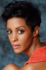 Actor Chastity Dotson