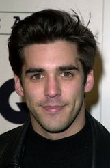 Actor Jordan Bridges