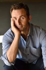 Actor James Patrick Stuart