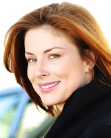 Actor Diane Neal