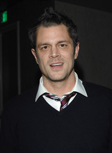 Actor Johnny Knoxville