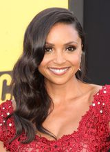 Actor Danielle Nicolet