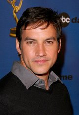 Actor Tyler Christopher