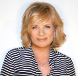 Actor Mary Beth Evans